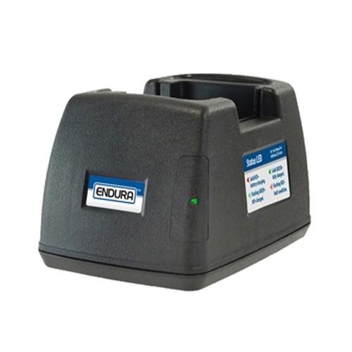 Endura  Single Unit Two Way Radio Battery Charger - BG-TWC1-MX5