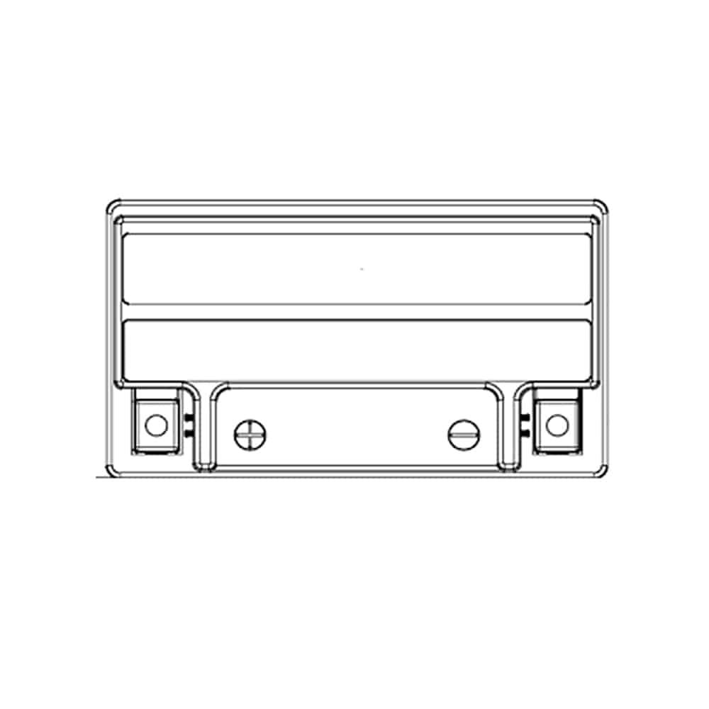 PS-AUX12 Top View