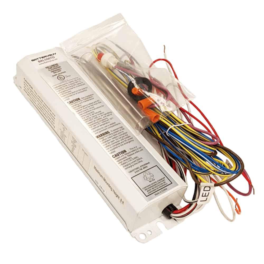 BAL500 Emergency Lighting Ballast
