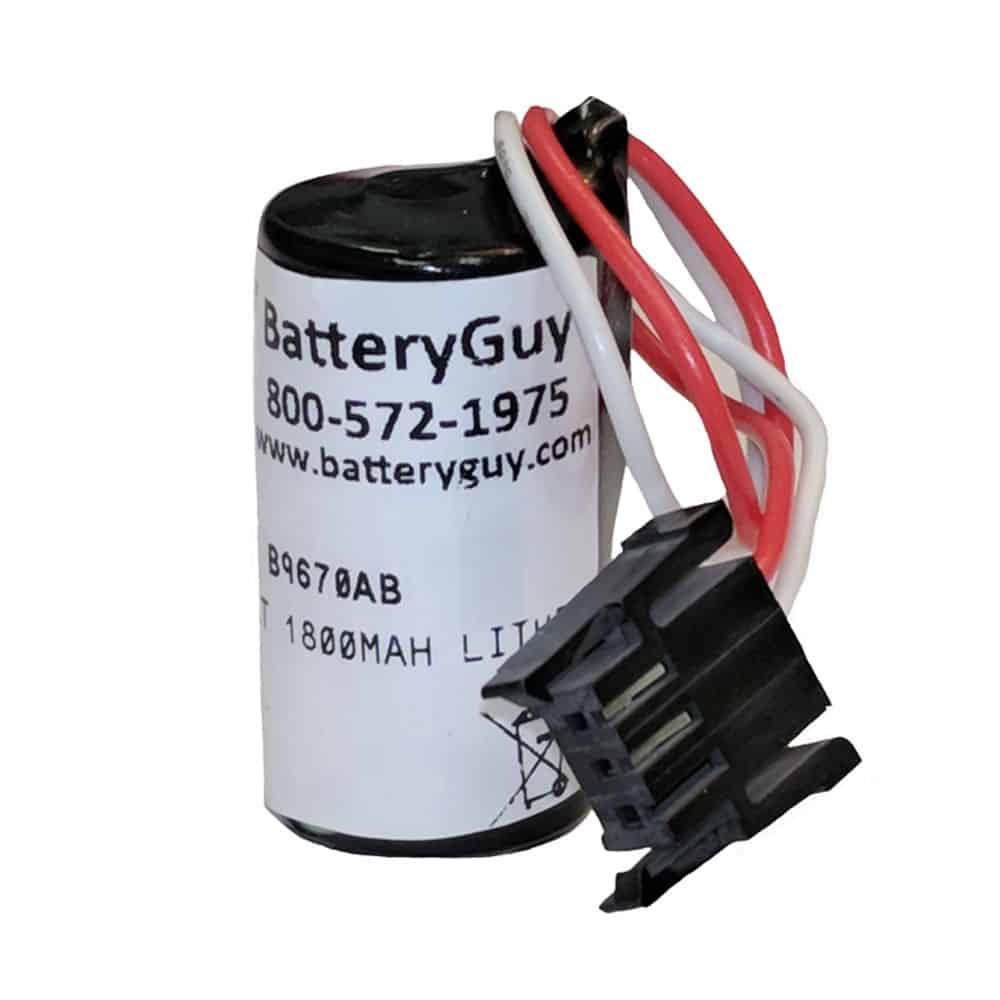 33 Replenishment Allen Bradley PanelView 900 Electrical