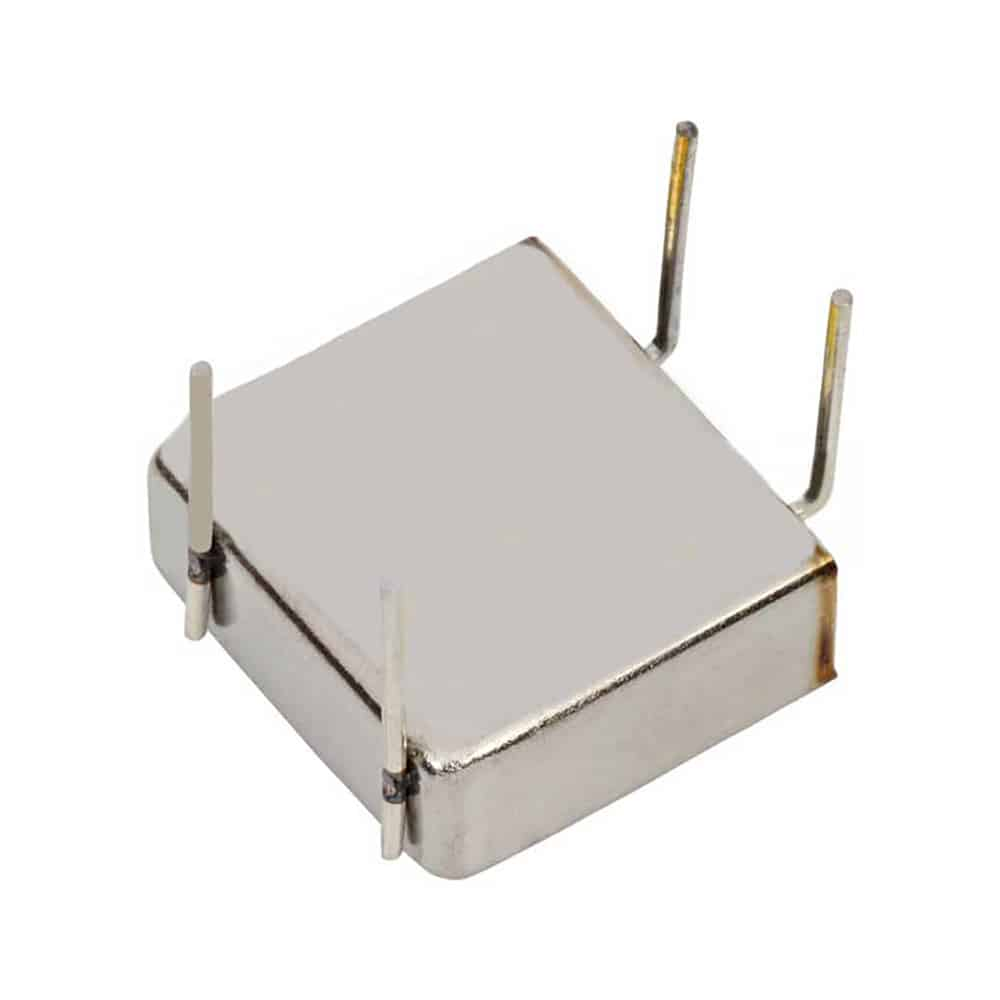 LTC-3PN Meter Lithium Keeper Battery 3.5v 350mAh