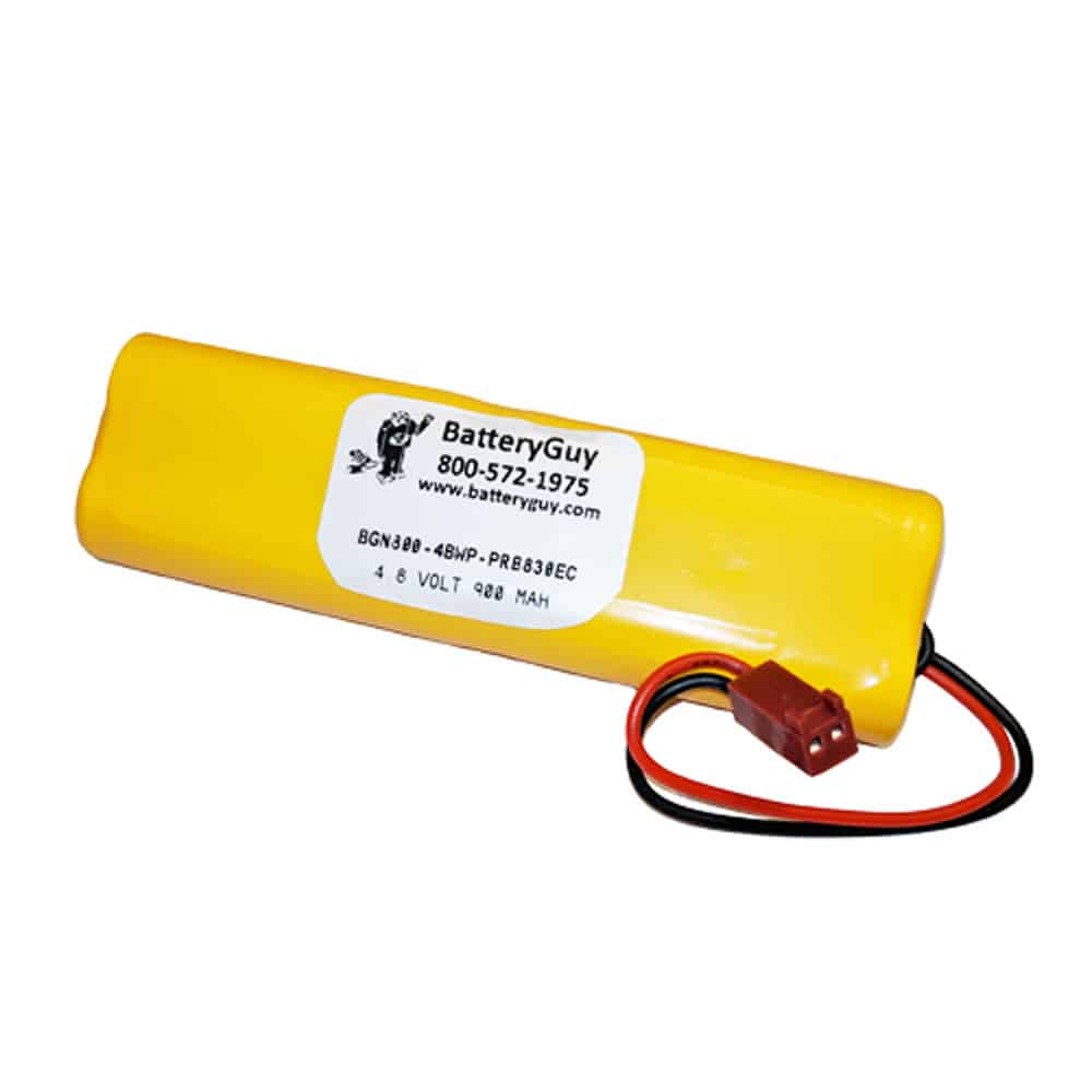 Replacement Dual-Lite 93015994 Battery (Rechargeable)