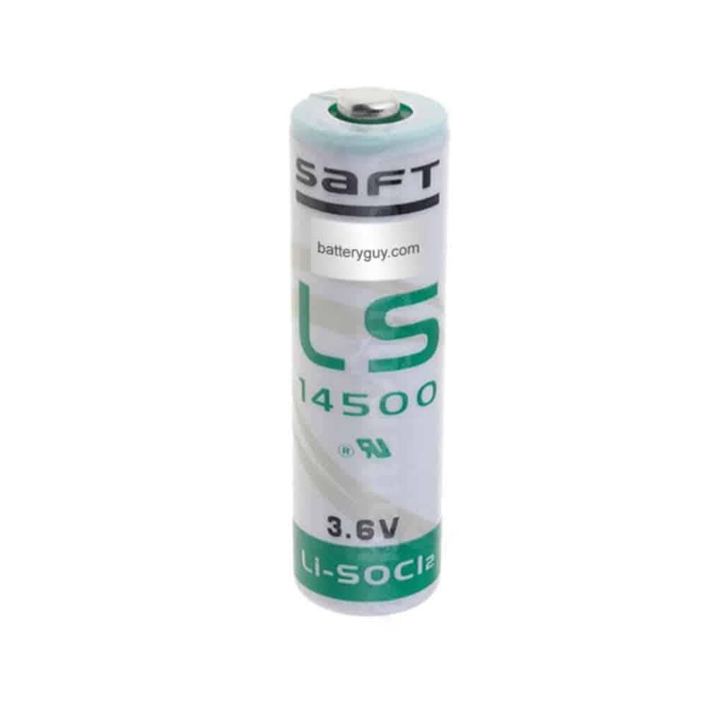 LS14500 Lithium Battery 3.6v 2600mAh